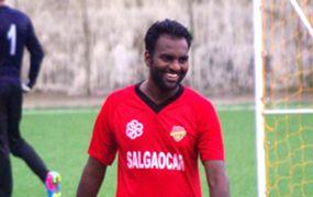 Rakesh Masih, Salgaocar FC