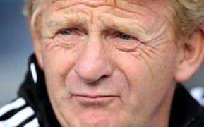 npower; Gordon Strachan; Queens Park Rangers Vs Middlesbrough