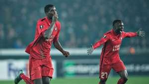 Ebere Paul Onuachu Europa League