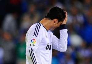 Ronaldo Sad
