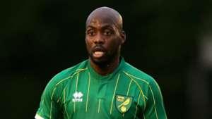 Yousouff Mulumbu Norwich City 2015