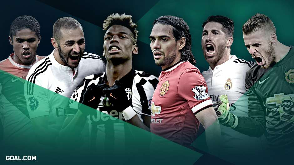 The 100 biggest transfers that could still happen this summer