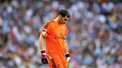 Iker Casillas | Real Madrid