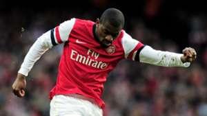 Abou Diaby Arsenal