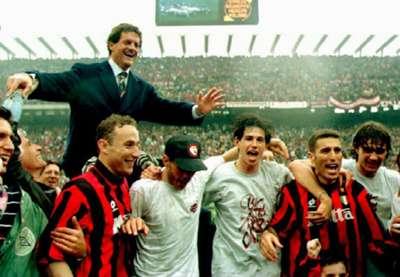 Fabio Capello Milan 1994