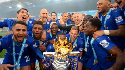 4 HD Leicester City
