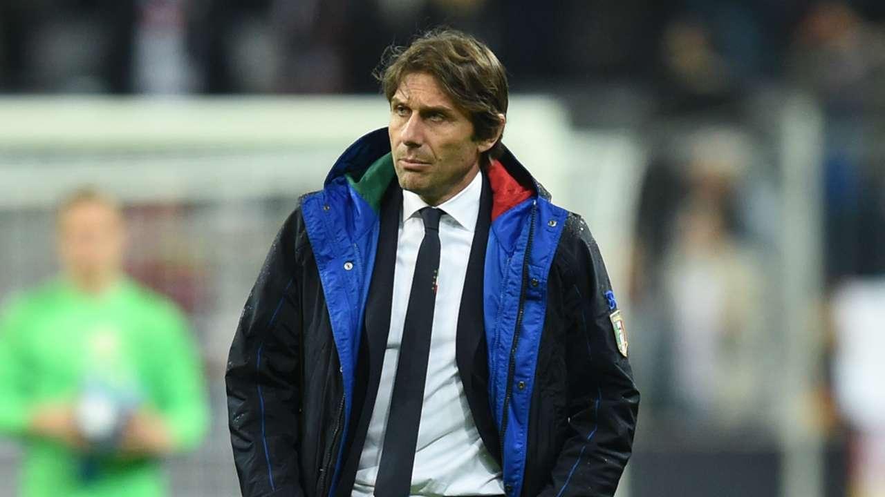HD Antonio Conte