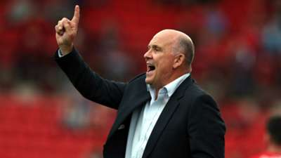 HD Mike Phelan Hull City