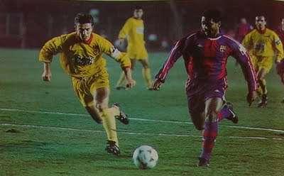 galatasaray barcelona 1994