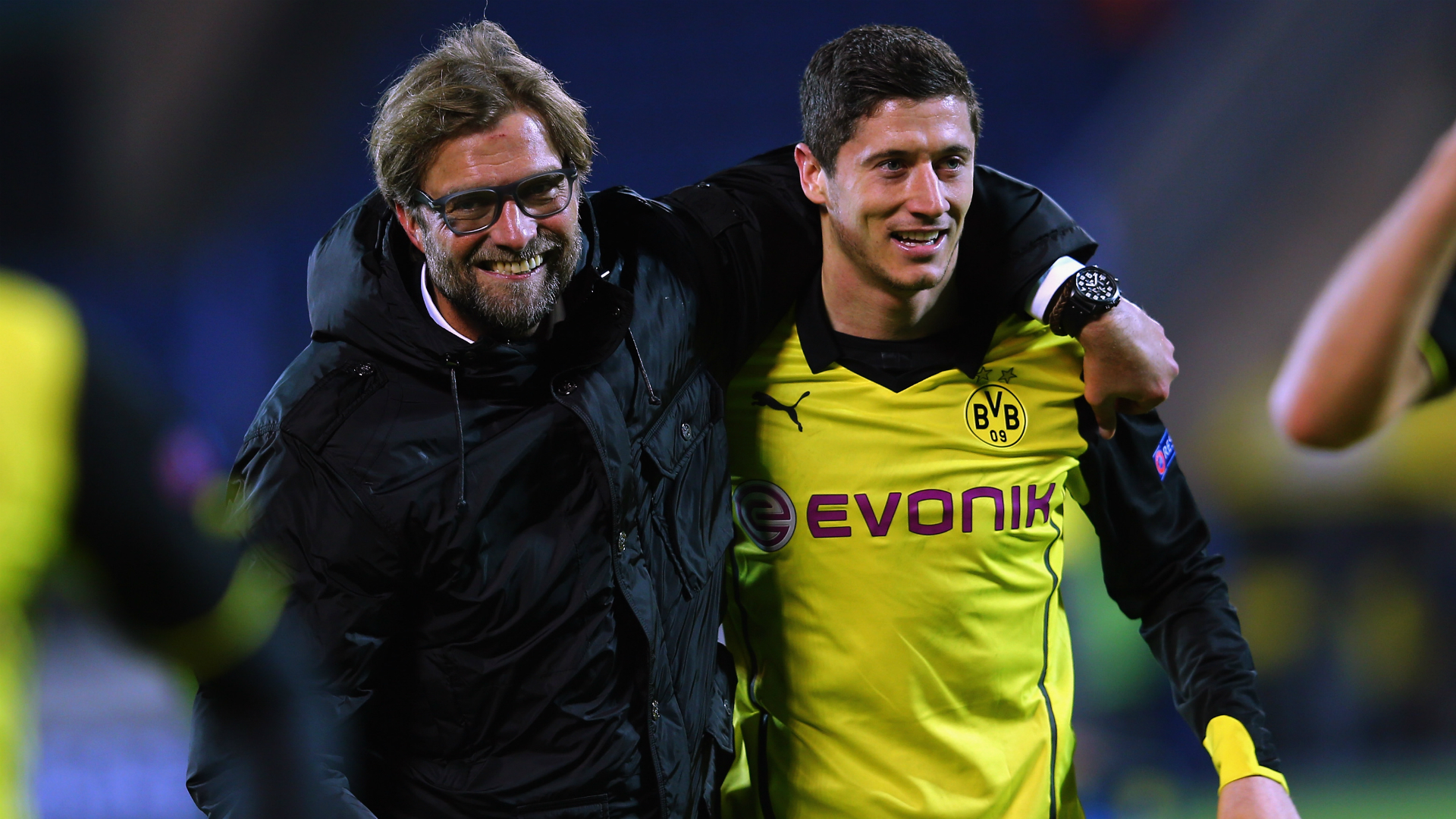 Klopp has two faces' - Lewandowski names Liverpool boss as his favourite  manager | Goal.com