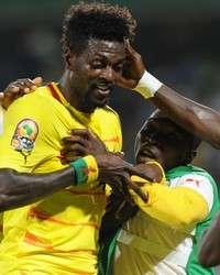 Afcon 2013 : Emmanuel Adebayor (Algeria vs Togo)