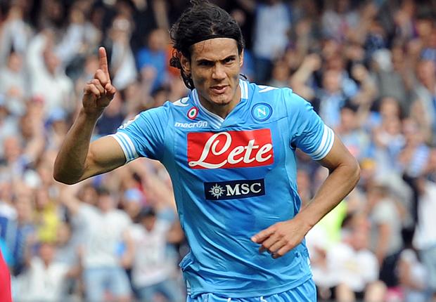 Cavani Torna A Napoli Tra Calciomercato E Bivio Champions Goal Com