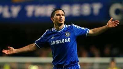 Frank Lampard | Chelsea