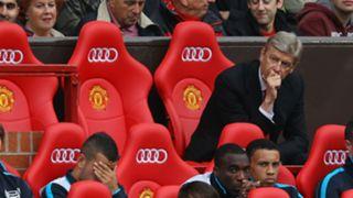 Arsene Wenger Arsenal 2011