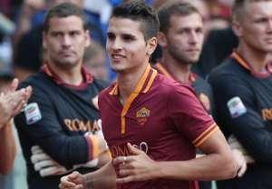 Erik Lamela - Roma