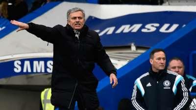 Jose Mourinho Chelsea Southampton Premier League 1501315