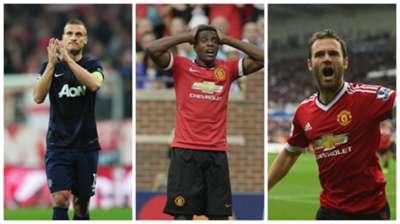 Manucho Manchester United