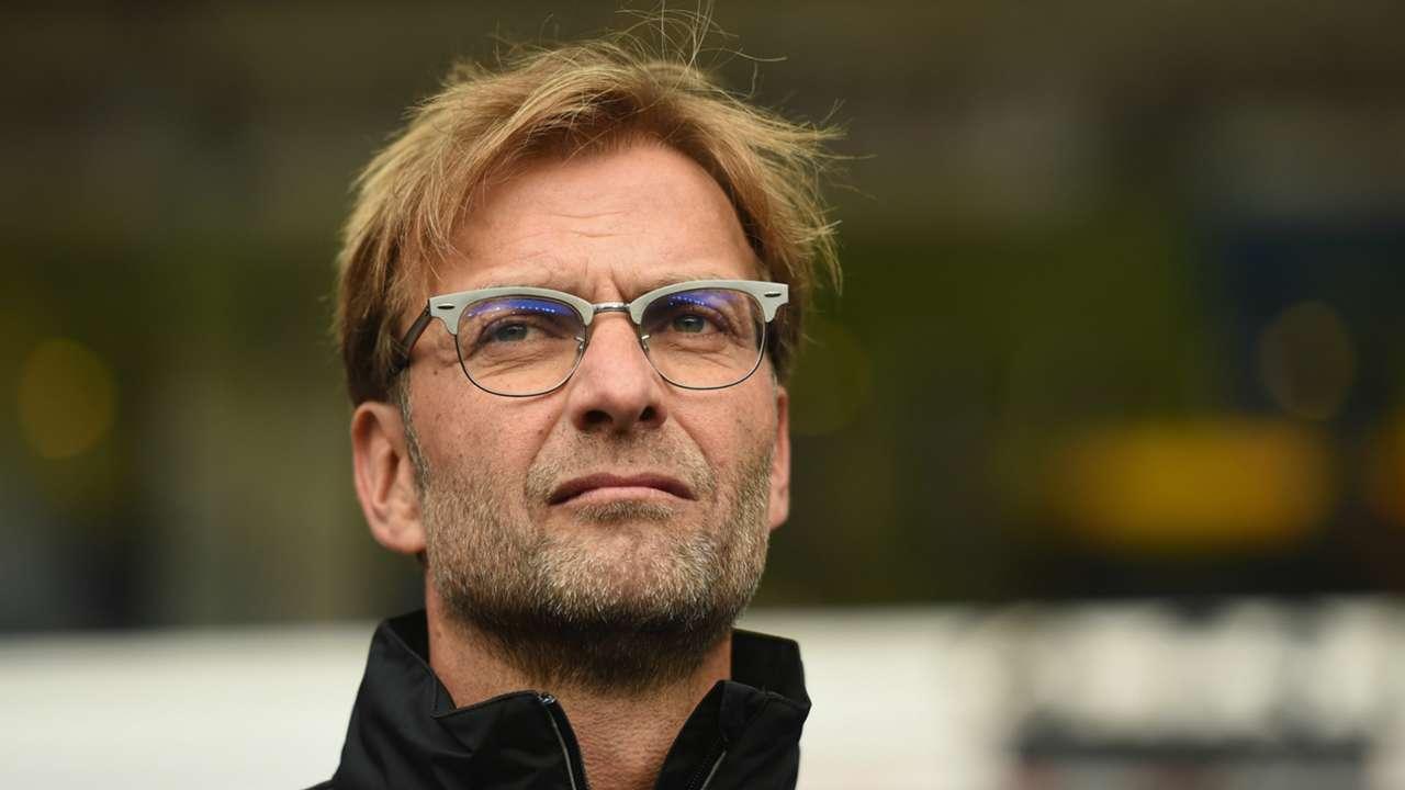 Jurgen Klopp | Liverpool