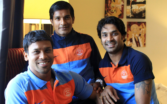 Players For Humanity come forward in support of cyclone victims in West Bengal