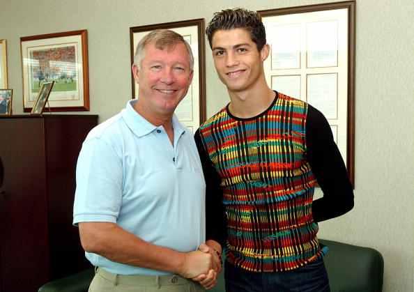 Cristiano Ronaldo, mamma Dolores dimessa dall'ospedale