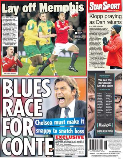 The Daily Star Feb 9