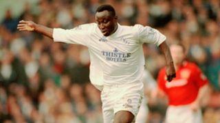 Tony Yeboah Leeds