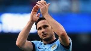 Frank Lampard Manchester City Premier League 210914