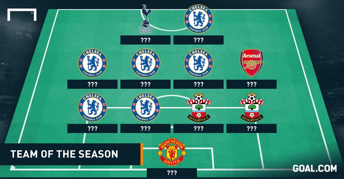 Team of the Season tease