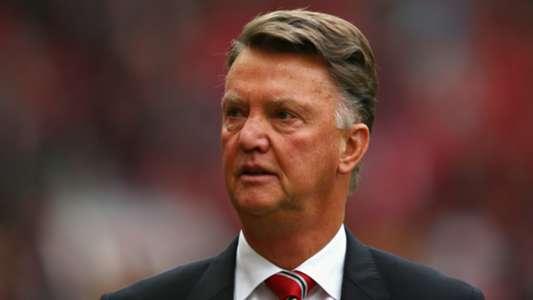 (Chuyển nhượng MU) Van Gaal hé lộ loạt sao số... lỡ hẹn mình ở Old Trafford   Goal.com