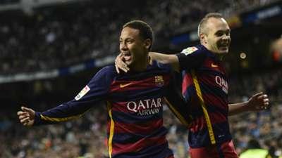 HD Neymar Clasico