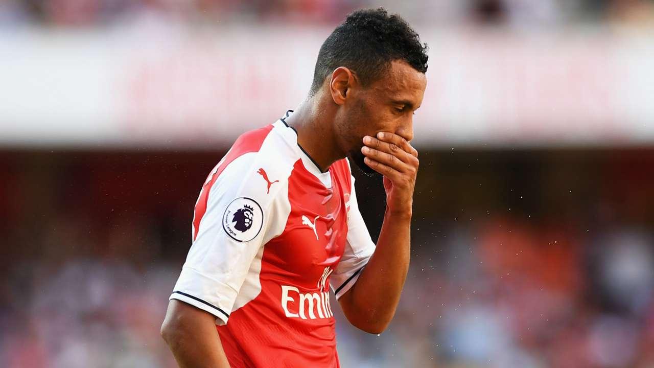 Francis Coquelin Arsenal Premier League