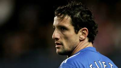 Juliano Belletti | Chelsea
