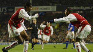 Nwankwo Kanu | Arsenal
