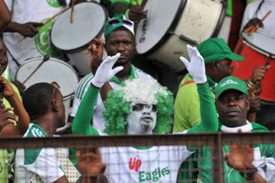 Nigeria supporters club Hyundai