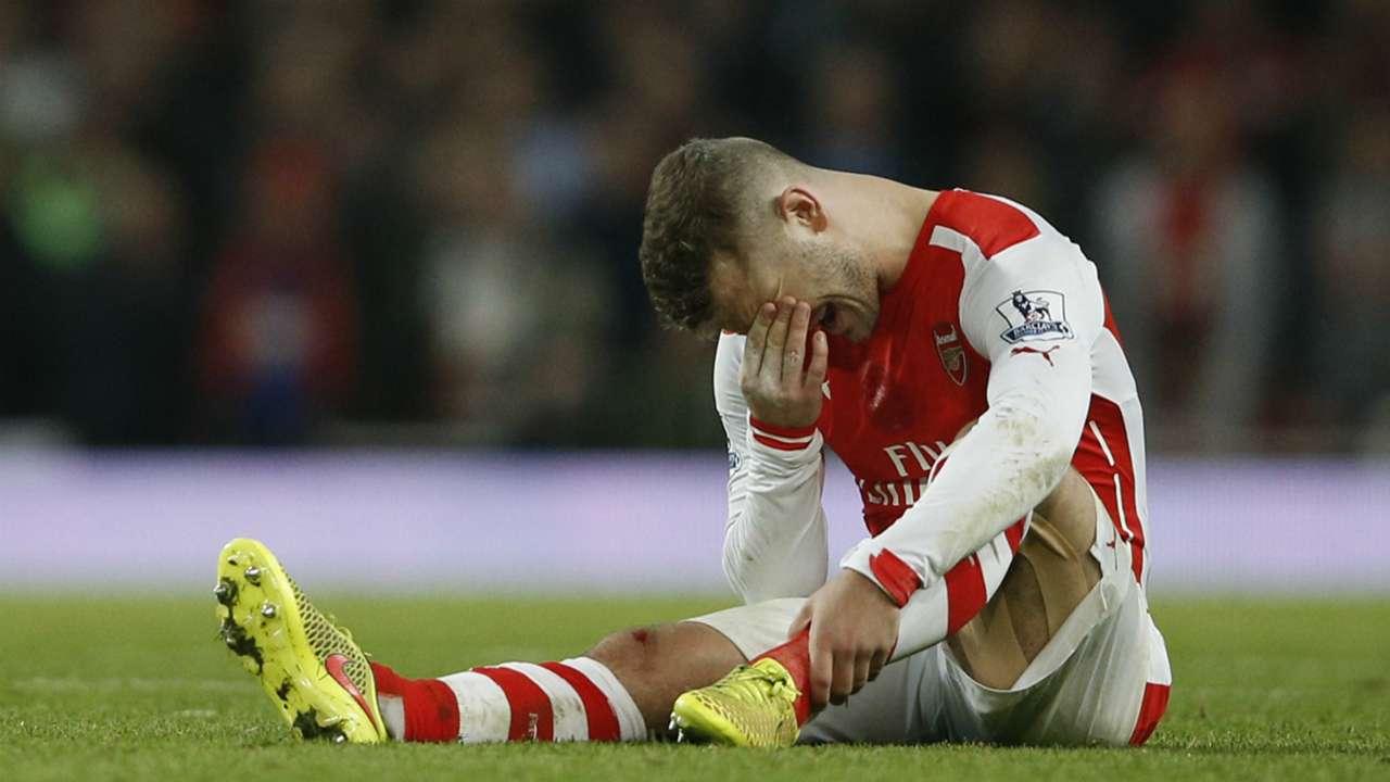 Jack Wilshere | Arsenal