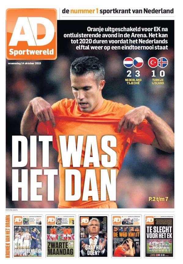 AD Sportwereld 14102015