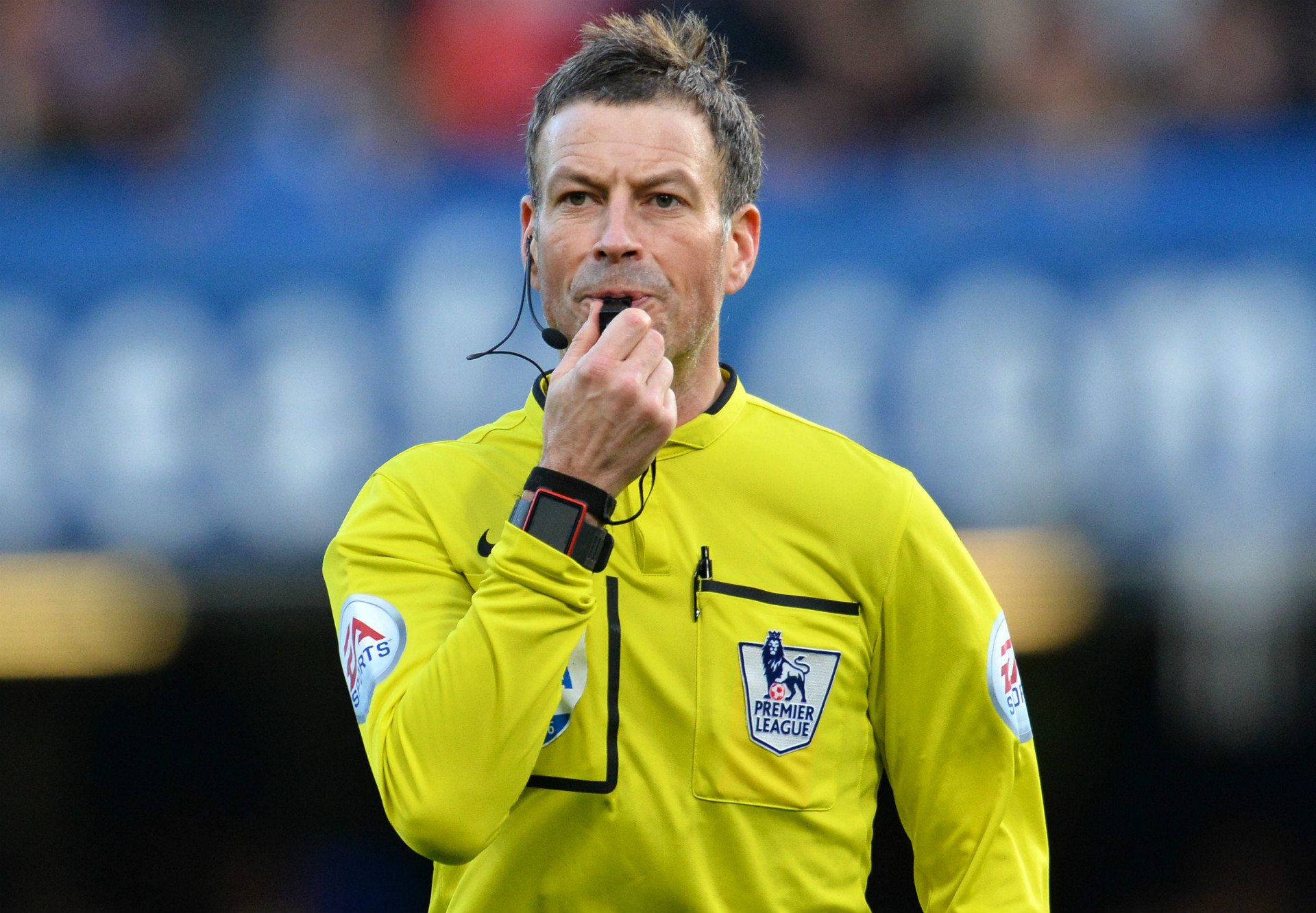 How Much Are Premier League Referees Paid Goal Com