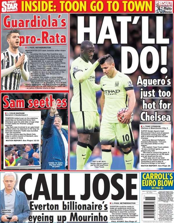 The Star on Sunday