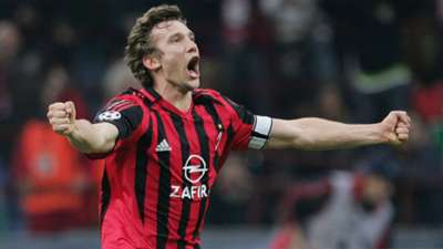 Andriy Shevchenko AC Milan Champions League