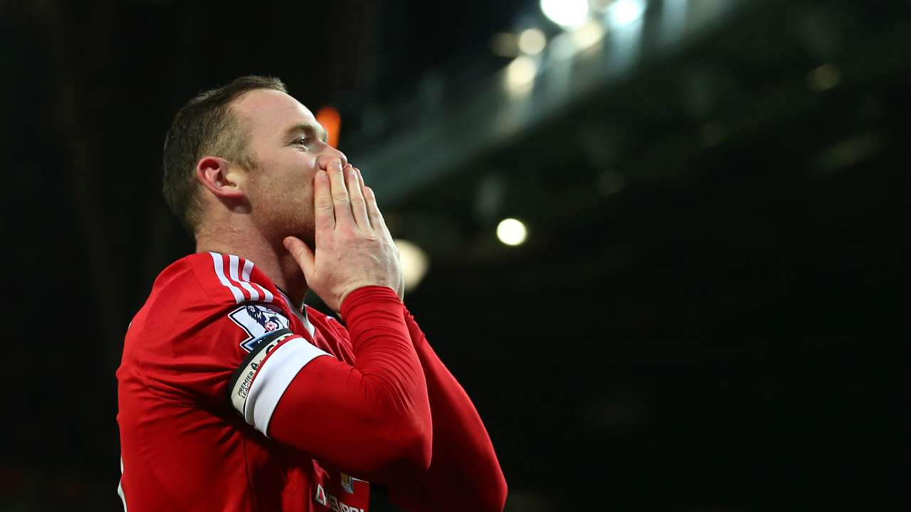 The games Wayne Rooney will miss