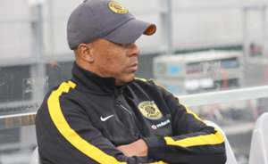 Doctor Khumalo, Ajax vs Kaizer Chiefs, 05.11.2013