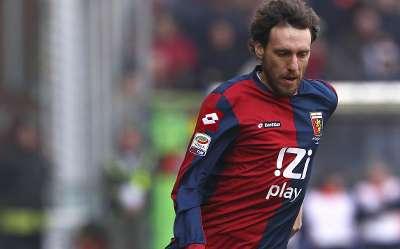 Marco Rossi - Genoa