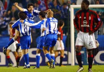 Deportivo Milan 2004