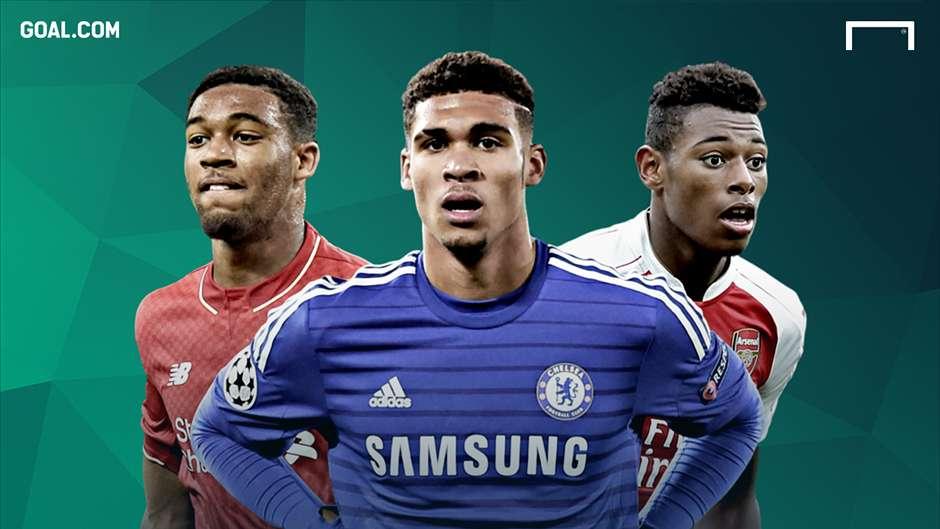 Premier League Young Stars