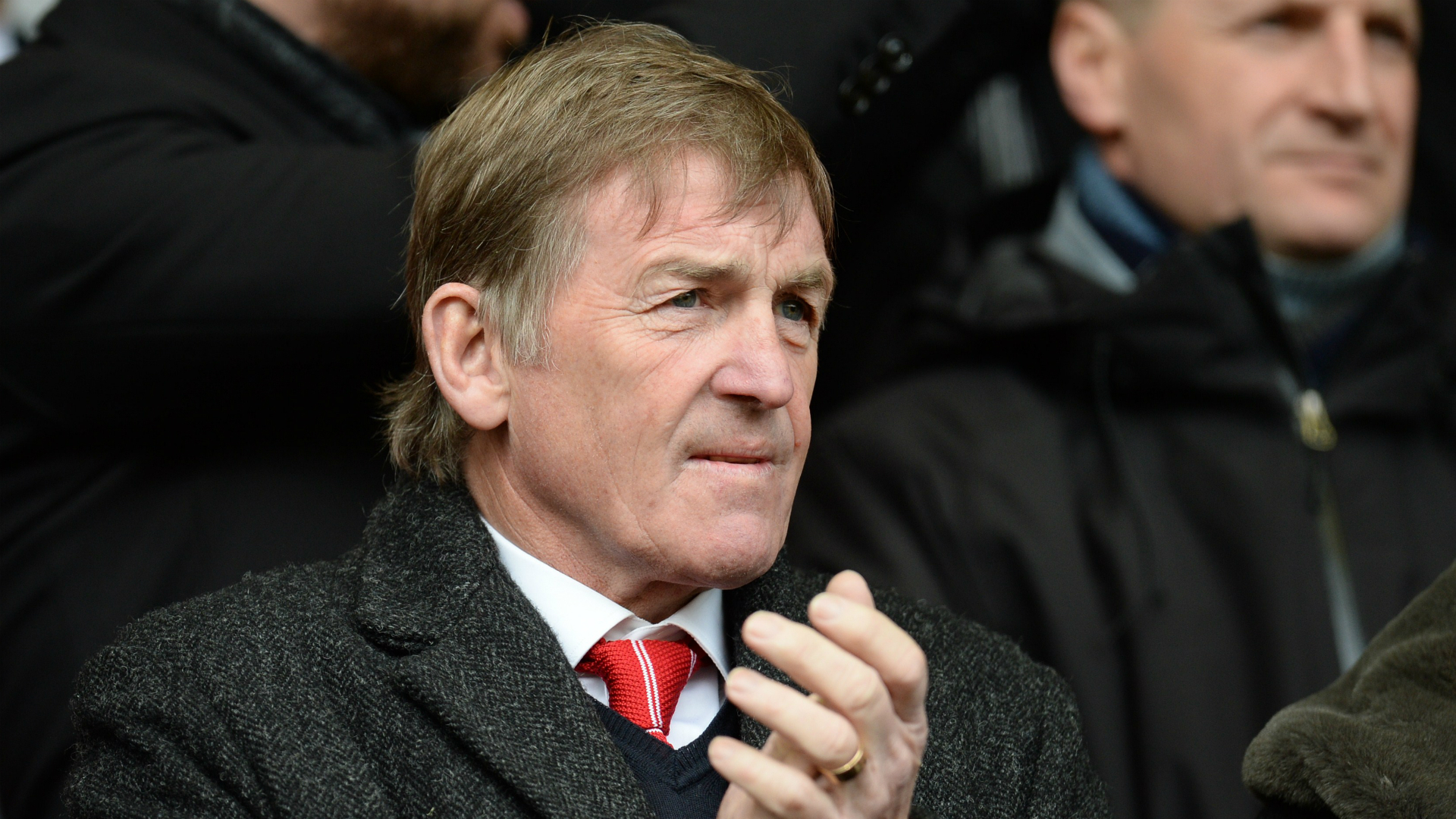 Liverpool legend Sir Kenny Dalglish in hospital with Covid-19 coronavirus