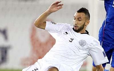 Nadir Belhadj - Al sadd - Qatar