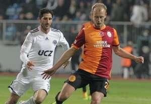 Senharib Malki Semih Kaya Kasimpasa Galatasaray STSL 12012013