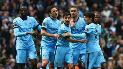 Sunday's Top Opta Stats   Manchester City vs West Ham
