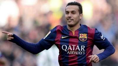 Pedro | Barcelona