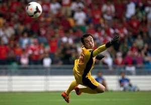 Khairul Fahmi Che Mat LionsXII Kelantan FA MSL 08032014